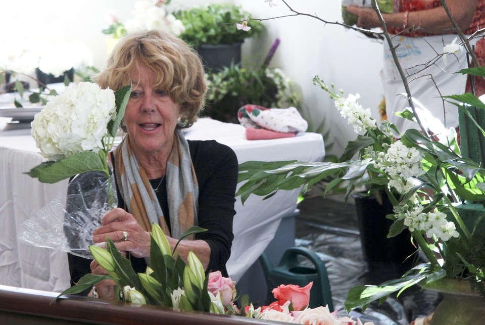 Photo Gallery - Annual Flower Guild Seminar 2017